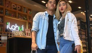"Pinay Couple YouTuber Viral Scandal ""Lights Off Tayo Bhie"""
