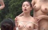 Korean adult TV clip